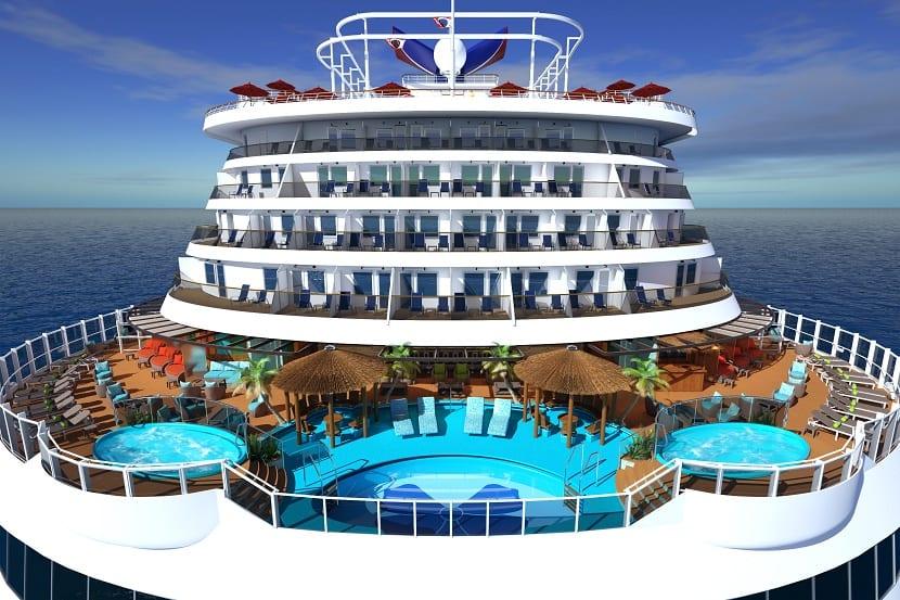 cruceros en español de lujo