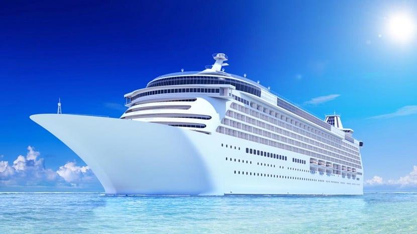 cruceros de habla hispana