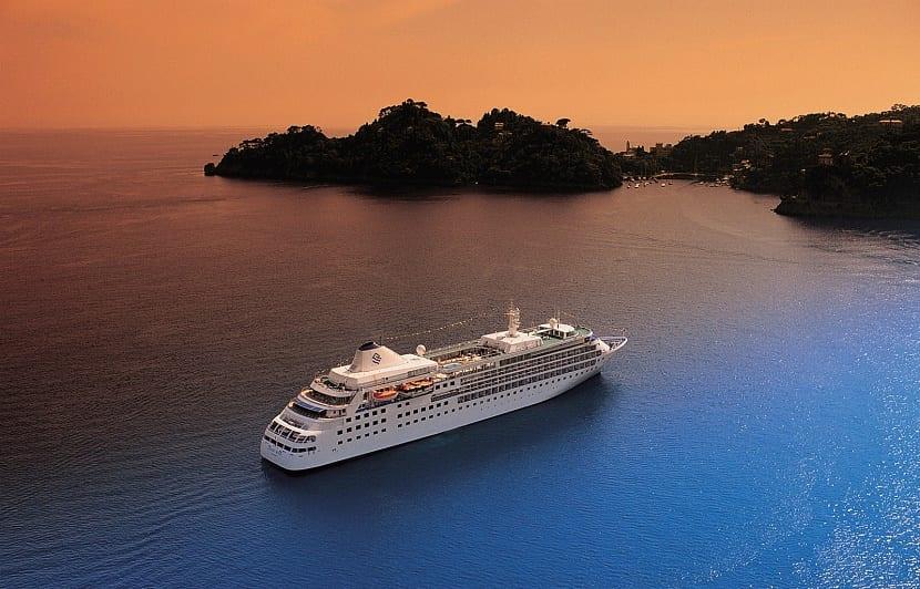 crucero en español por el mediterraneo