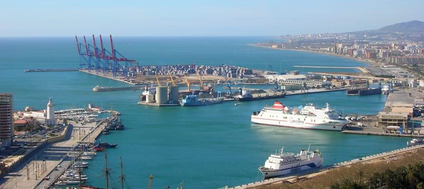 puerto-de-malaga