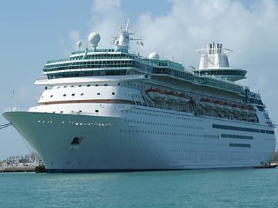 Época ideal para reservar un crucero para el año 2010