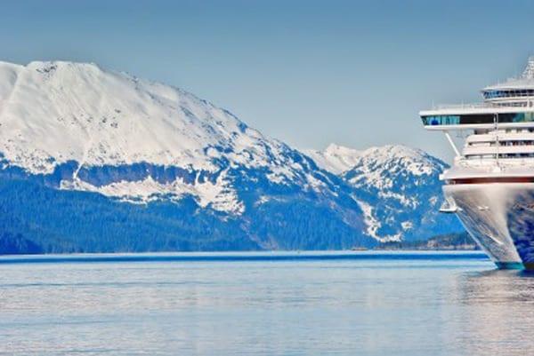 Crucero por el Sureste de Alaska