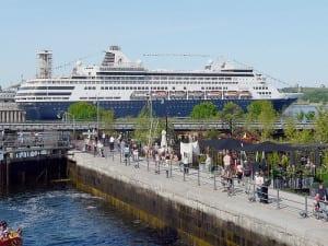 Cruceros por Montreal