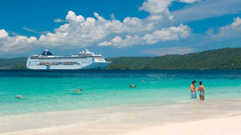 Cruceros por Key West