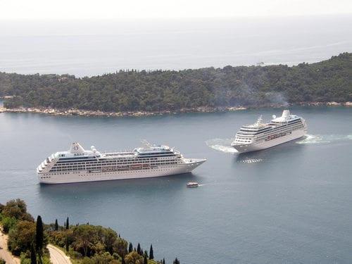 Cruceros por Oceanía