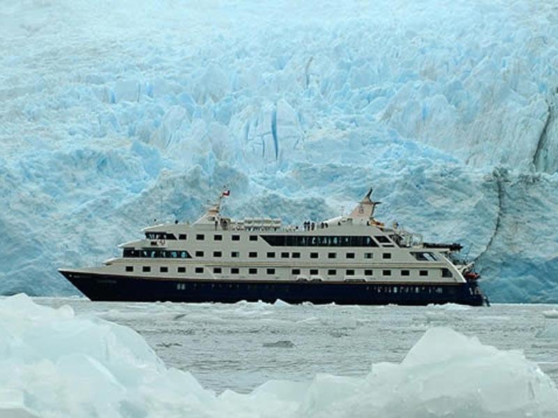 Cruceros por Ushuaia