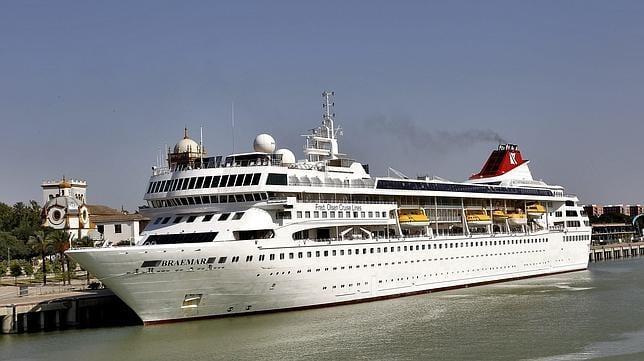 Cruceros por Sevilla