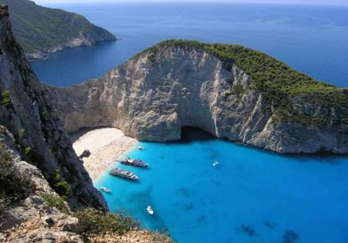 Cruceros por Grecia y Turquía