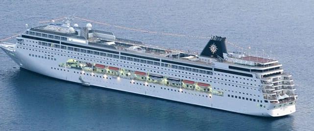 Cruceros por Italia y Grecia