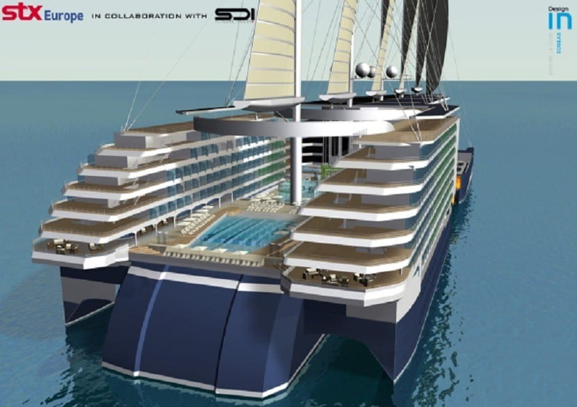 crucero ecológico