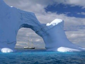 crucero extremo