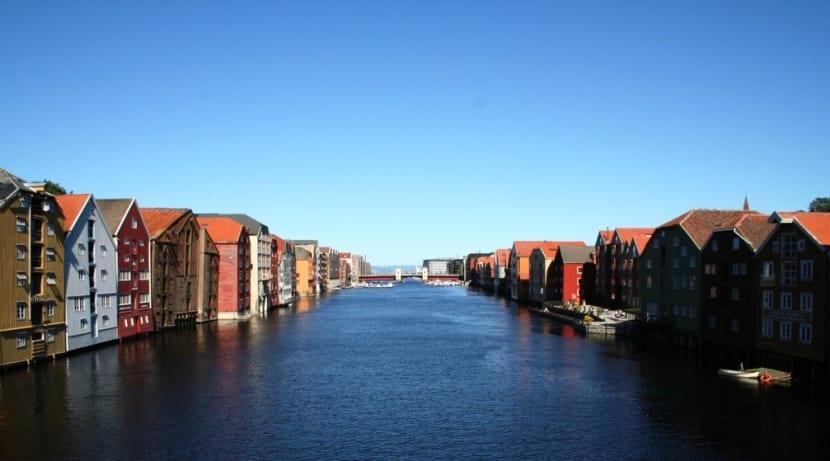 Trondheim_Noruega