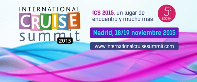 international summit cruise 2015