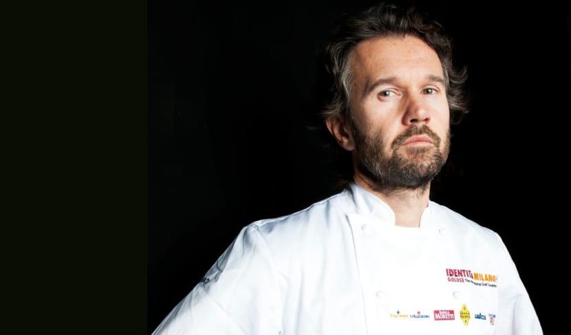 chef, gastronomía