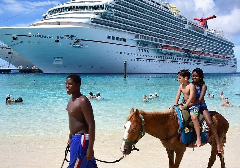 excursiones en cruceros
