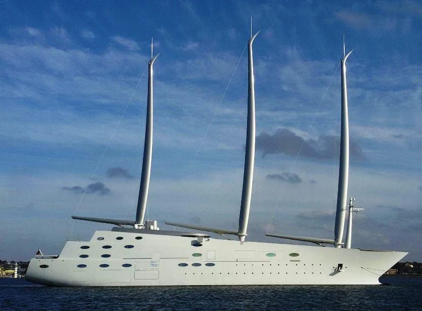 a-sailing-yacht