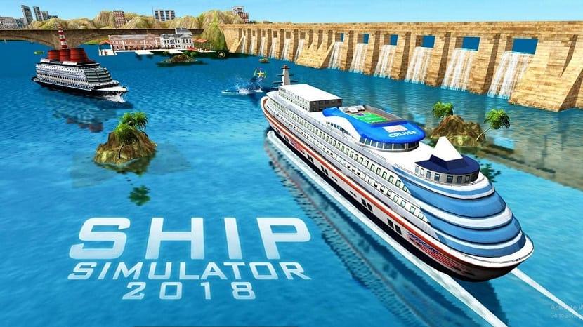 ship simulador de barcos