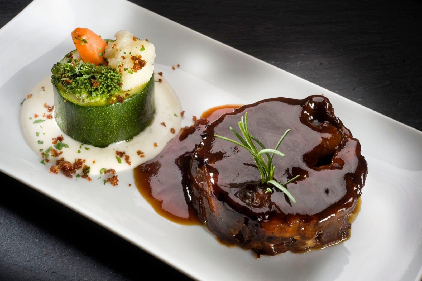 The bristo incluye nuevos platos en su carta ahora tienes for Platos de cocina