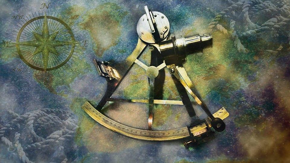 instrumento navegación