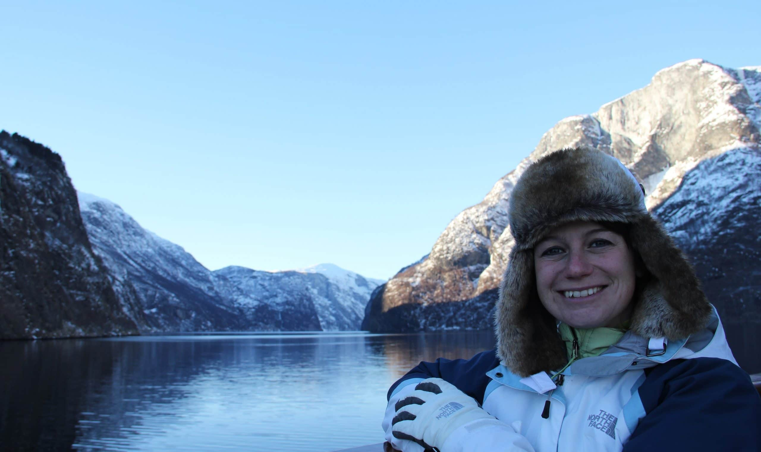 que ropa llevar a los fiordos noruegos en junio